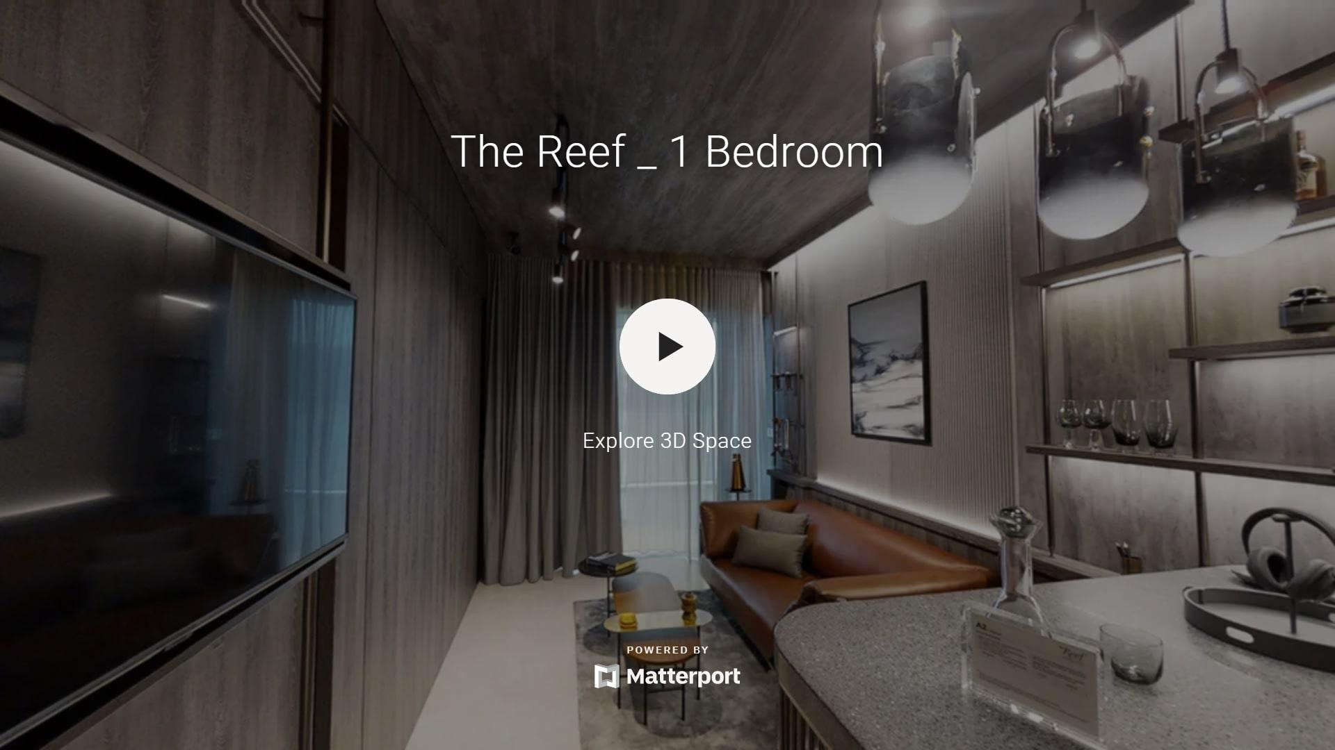 1-Bedroom Virtual Tour 2